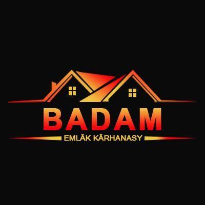 """""""BADAM"""" Hususy kärhanasy"""