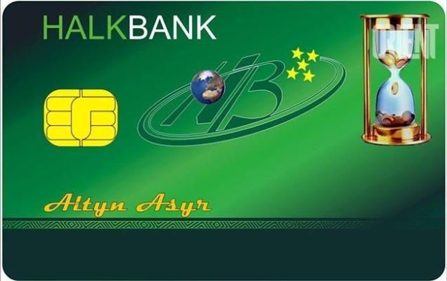 «Halkbank» kartlarynyň ulanyjylaryna keşbek hyzmaty girizildi