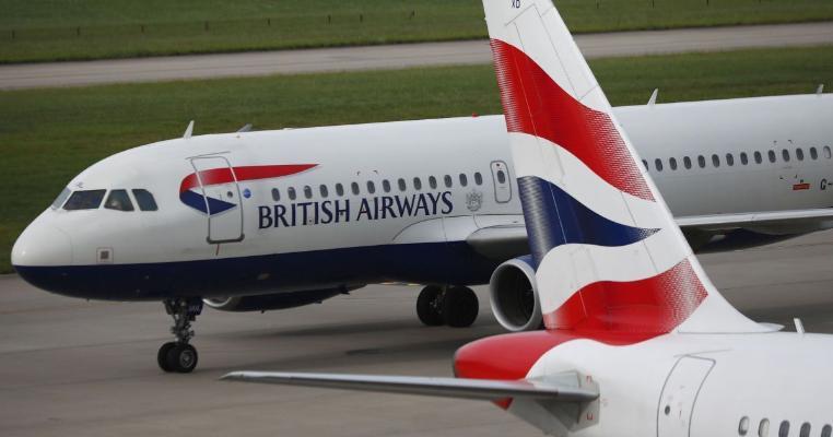 «Boeing» uçary tupan zerarly Nýu-Ýorkdan Londona rekord wagtyň içinde baryp ýetdi