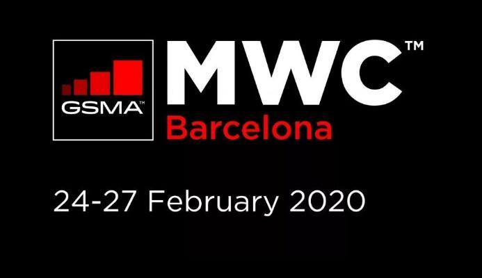 MWC 2020 sergisi resmi taýdan ýatyryldy