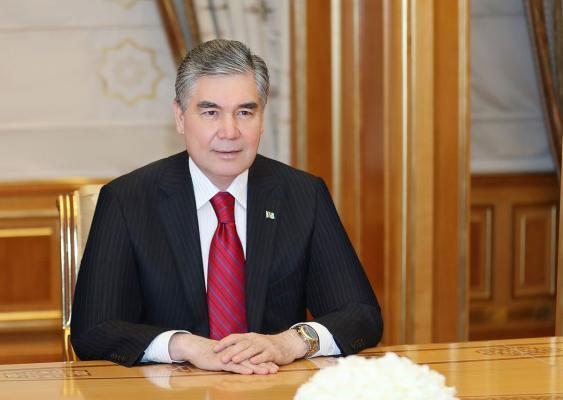 Türkmenistanyň Prezidenti: «Diýarymyzda dünýä bazarlarynda bäsdeşlige ukyply önümleriň sanawy artýar»