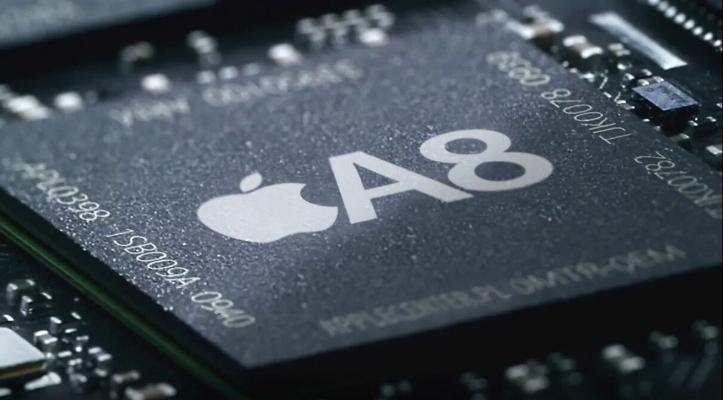Samsung Apple-i smartfonlar üçin prosessorlary öndürijileriň ilkinji üçlüginden çykardy