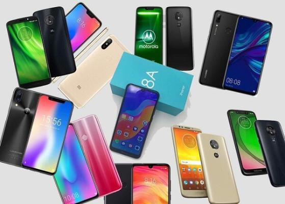 Samsung ABŞ-da smartfonlaryň alyjylar reýtingini esaslandyrdy