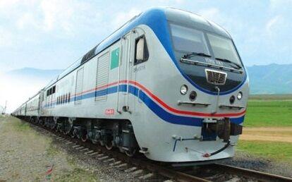 В мобильном приложении Turkmenistan Railways появились новые функции