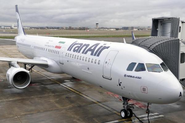 Авиакомпания Iran Air планирует запустить авиарейсы в Туркменистан