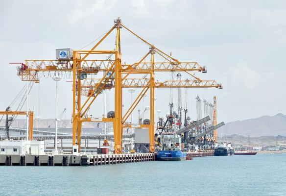 Ашхабад, Баку и Кабул обсудили функционирование транспортного коридора