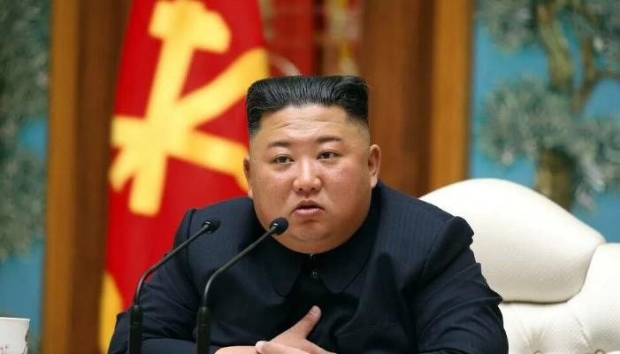 Kim Çen Yn Demirgazyk Koreýada koronawirusyň ýok bolmagyny düşündirdi