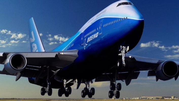 Boeing прекратит выпуск самолетов 747