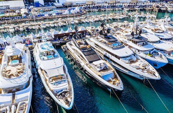 Monaco Yacht Show 2020 sergisi koronawirus sebäpli ýatyryldy