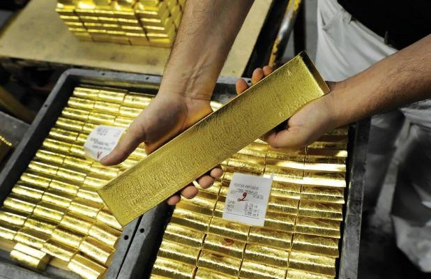 В Китае раскрыли аферу с 80 тоннами поддельного золота