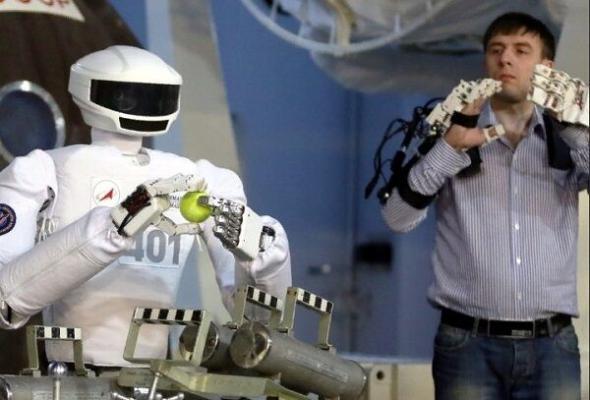 Robotlar adamzada garşy çykyp bilerlermi?
