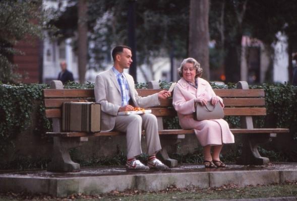 """Forrest Gump"" 1990-njy ýyllaryň iň meşhur filmi hökmünde ykrar edildi"
