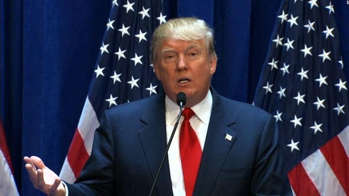 Трамп вывел США из ВОЗ