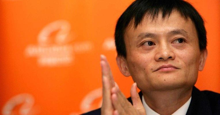 Alibabany esaslandyryjy Jek Ma bir ýylyň içinde kompaniýadaky paýyny 4,8%-e çenli kemeltdi