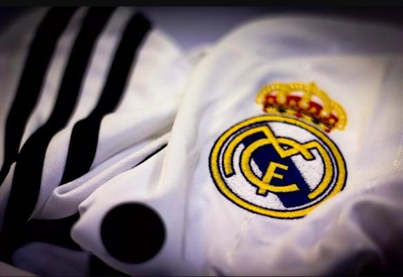 «Реал Мадрид» стал чемпионом Испании
