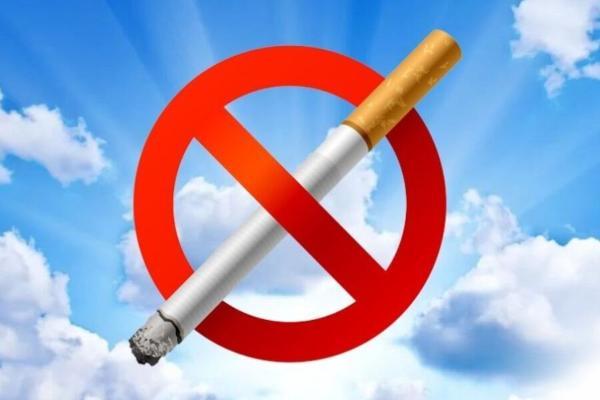 ВОЗ запустила инициативу против курения