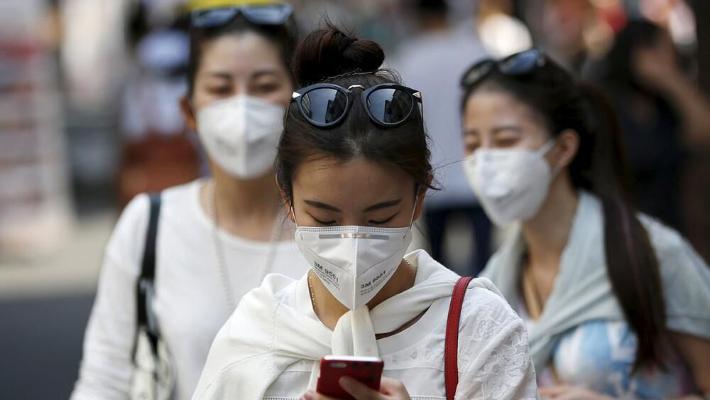 Ученые оценили влияние карантина на заболеваемость школьников