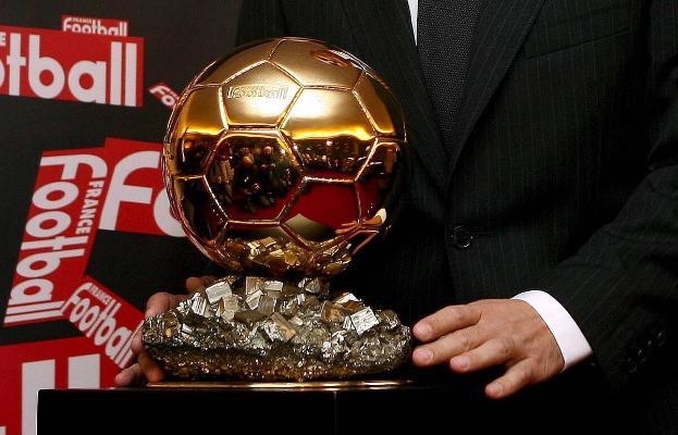 «Золотой мяч» в этом году не будет вручен