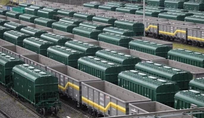 Туркменистан планирует закупить 1100 новых вагонов российского производства