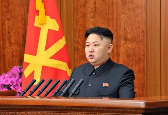 Есть подозрения о первом случае  заражения коронавирусом в КНДР