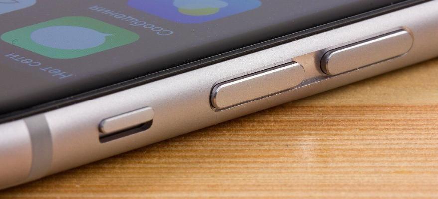 Клавиша громкости смартфона имеет множество дополнительных функций