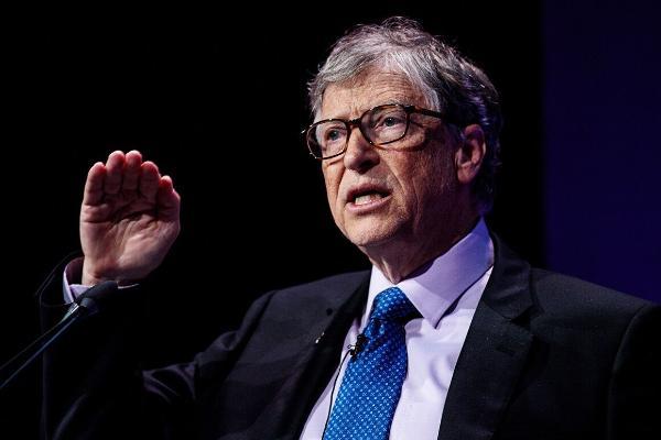 Гейтс раскритиковал методы тестирования на коронавирус в США