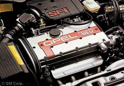 Названы самые надежные автомобильные двигатели, одолевающие без ремонта 500–700 тысяч км