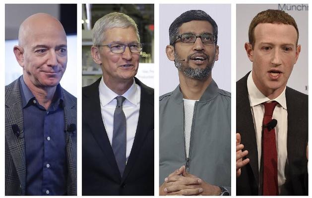 Руководители крупнейших интернет компании предстали на слушаниях антимонопольного разбирательства
