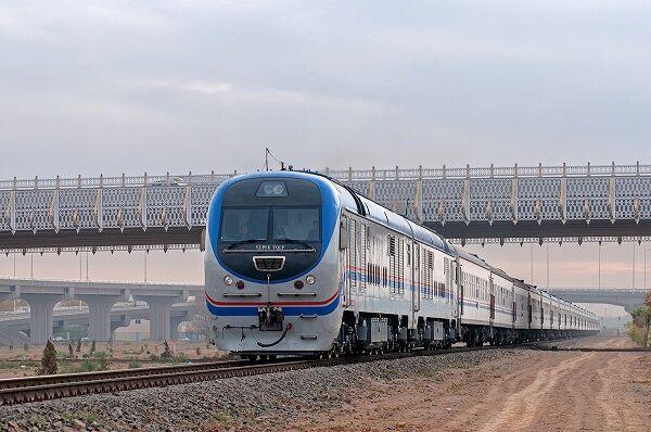 «Tуркмендемирёллары» продлило приостановку движения поездов до 15 августа