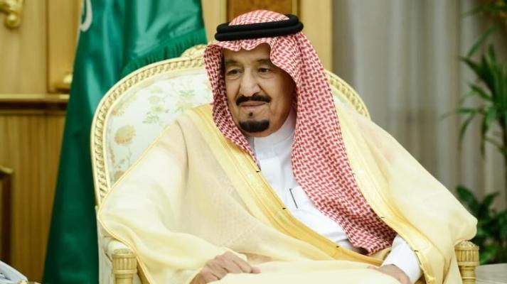 Президент Туркменистана справился о здоровье короля Саудовской Аравии