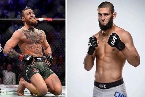 MakGregor Hamzat Çimaýewiň çagyryşyny kabul etdi — UFC-niň prezidenti