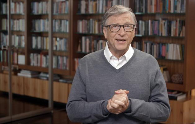 Гейтс: Климатические изменения представляют больше угрозы человечеству, чем COVID-19