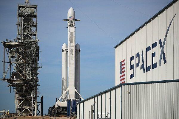SpaceX Pentagon bilen $316 millionlyk şertnama baglanyşdy