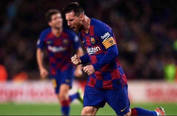 Messi özüni koronawirusdan goramagyň ugruny tapdy