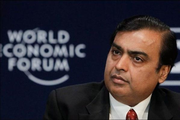 Индиец обошел Маска в рейтинге миллиардеров