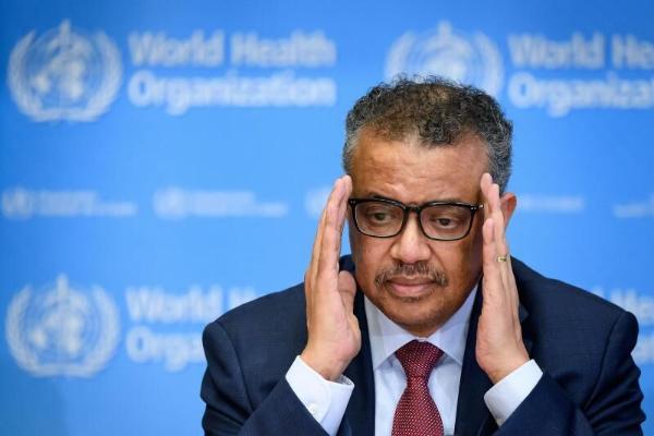 ВОЗ заявил о «проблесках надежды» в борьбе с коронавирусом