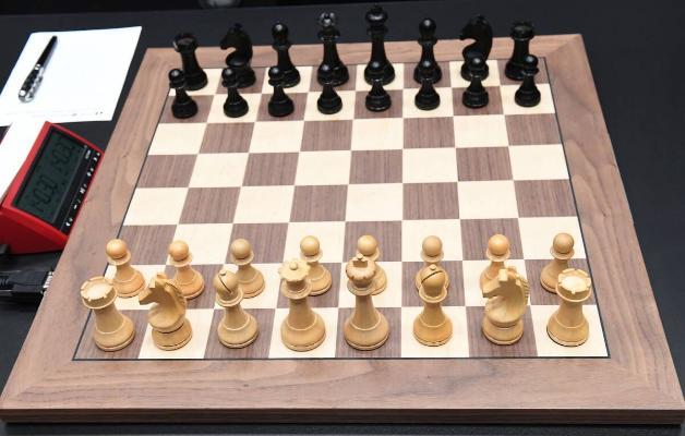 Türkmenistanyň milli ýygyndysy FIDE Bütindünýä Küşt Olimpiadasynda çykyşyna başlaýar