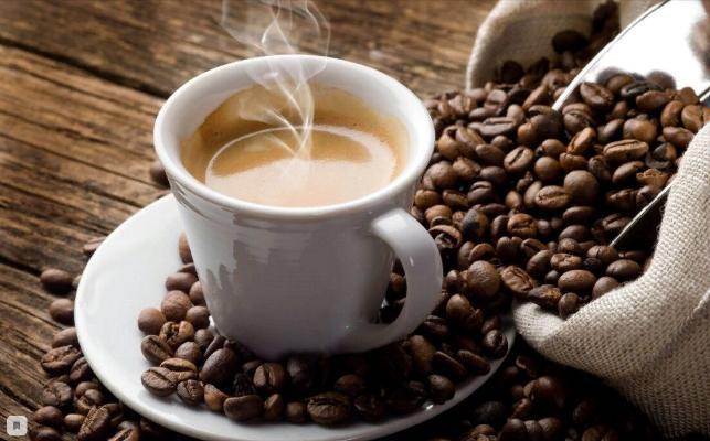 Кофе –  одна из наиболее быстро дорожающих товаров на бирже