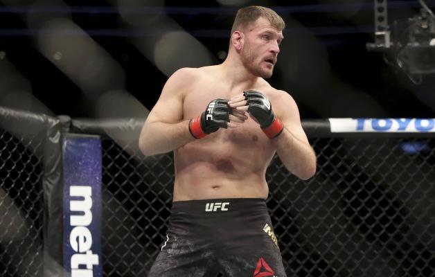 Миочич отстоял титул чемпиона UFC в бою с Кормье
