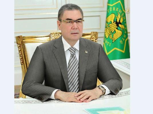 Türkmenistanyň Prezidenti täze okuw ýylyna emele gelen ýagdaýlary göz öňünde tutup taýýarlanmagy tabşyrdy