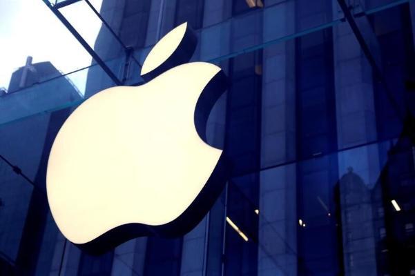 Капитализация Apple впервые превысила отметку в $2 трлн