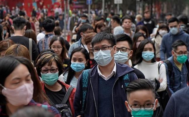 Günorta Koreýada has berk karantin çäreleri girizilip bilner