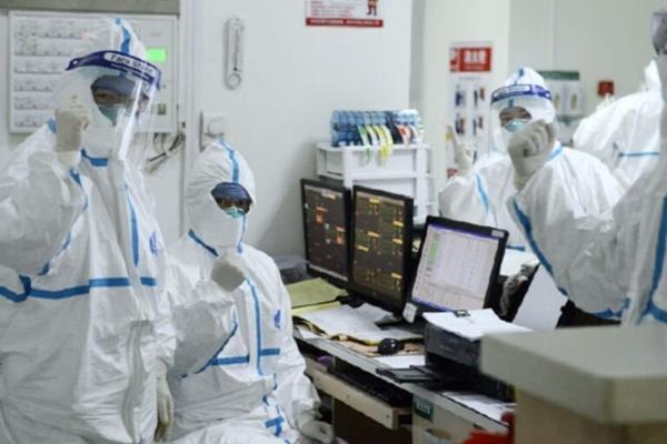 В пекинских больницах не осталось пациентов с коронавирусом
