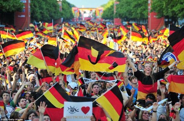 В Германии из-за карантина запретили акции против карантина