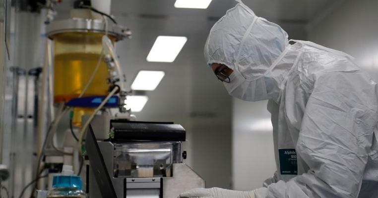 Путин сообщил о появлении еще одной российской COVID-вакцины в сентябре