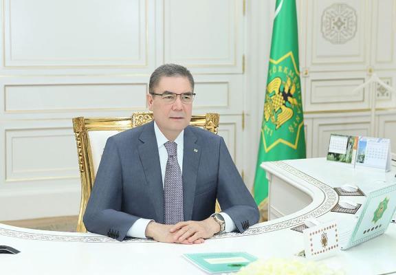 Koreýa Respublikasy Türkmenistana lukmançylyk hem-de şahsy goranyş serişdelerini iberdi