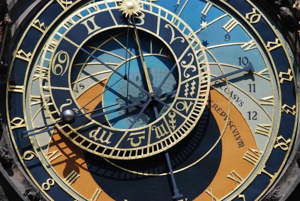 Путешествия во времени могут оказаться возможными