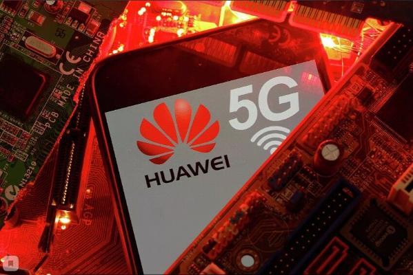 Huawei-iň birinji ýarymýyllykda girdejisi ýokarlandy