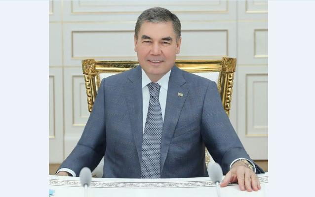 Türkmenistanyň Prezidenti maldarçylyk we guşçulyk toplumlaryny ösdürmek wezipelerine ünsi çekdi