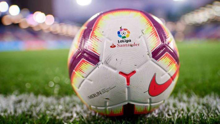 La Liga  2020/21 möwsüminiň senenamasyny tanyşdyrdy